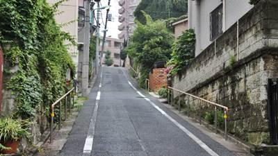 時かけ聖地坂道-.JPG