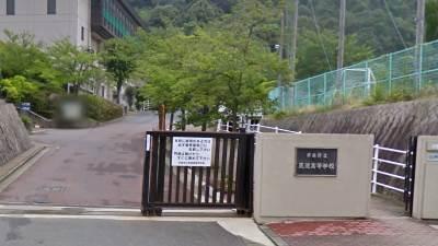 響け ユーフォニアム聖地33学校.jpg