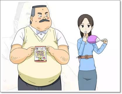おじさんとマシュマロ.jpg